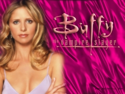 Movie Wallpaper - Buffy the Vampire slayer