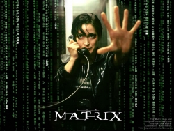 Movie Wallpaper - Matrix 7