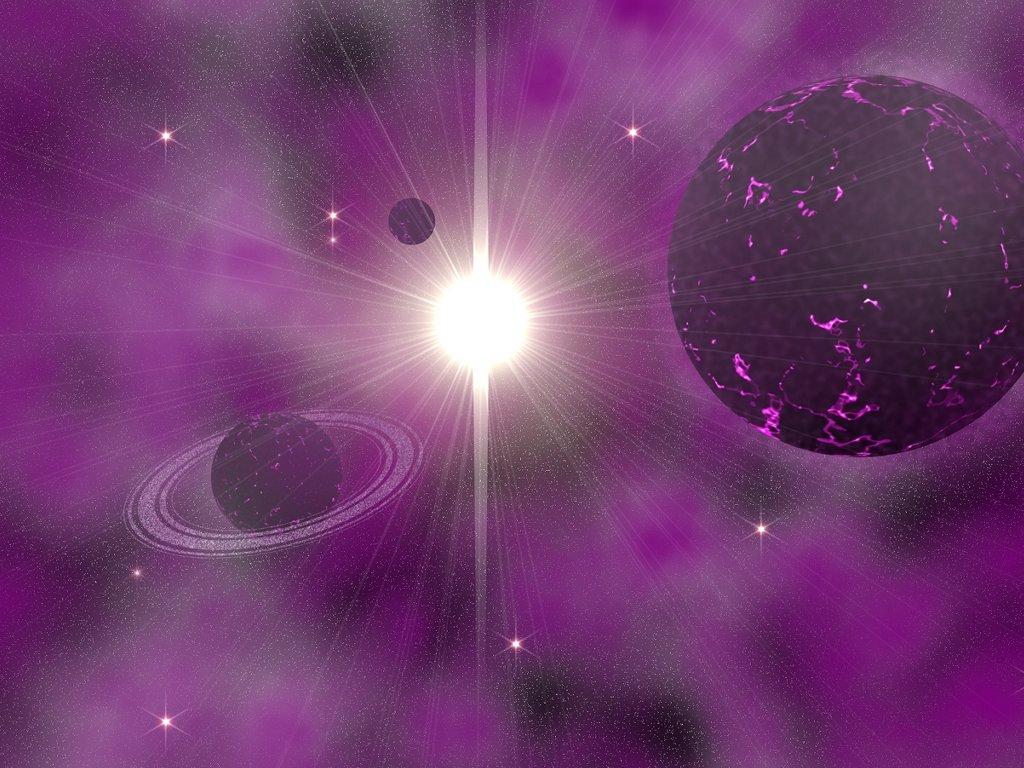 Planetary Nursery