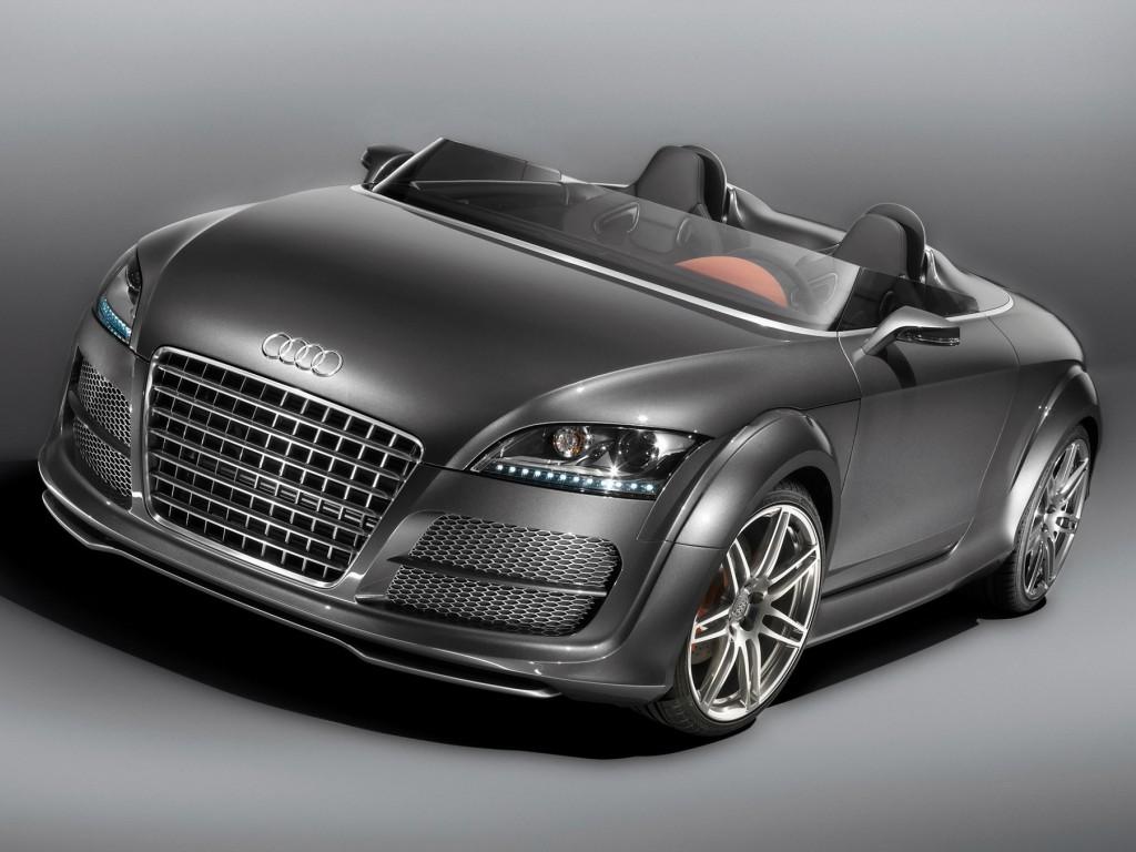 Audi TT club sport