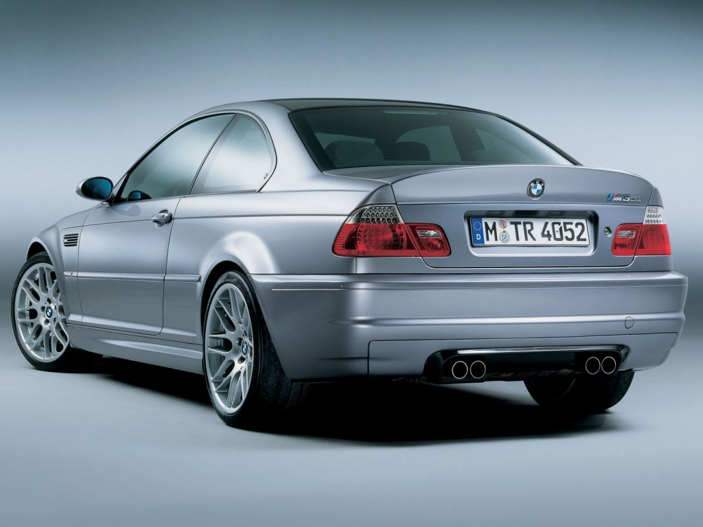 BMW M3CSL