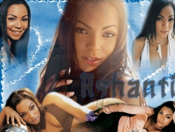 Celebrity Wallpaper - Ashanti