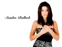 Celebrity Wallpaper - S. Bullock