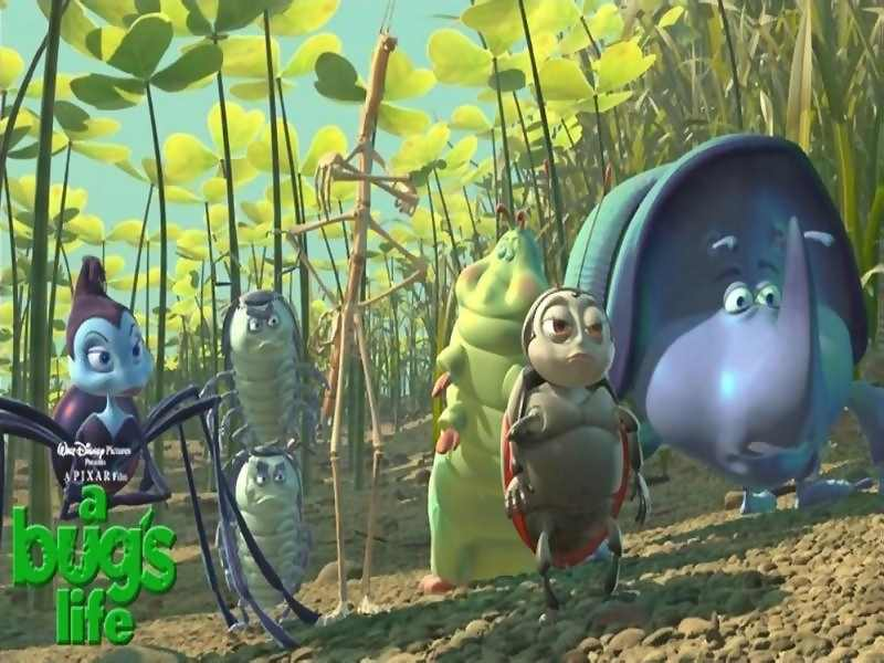 a bugs life full movie free download in hindi