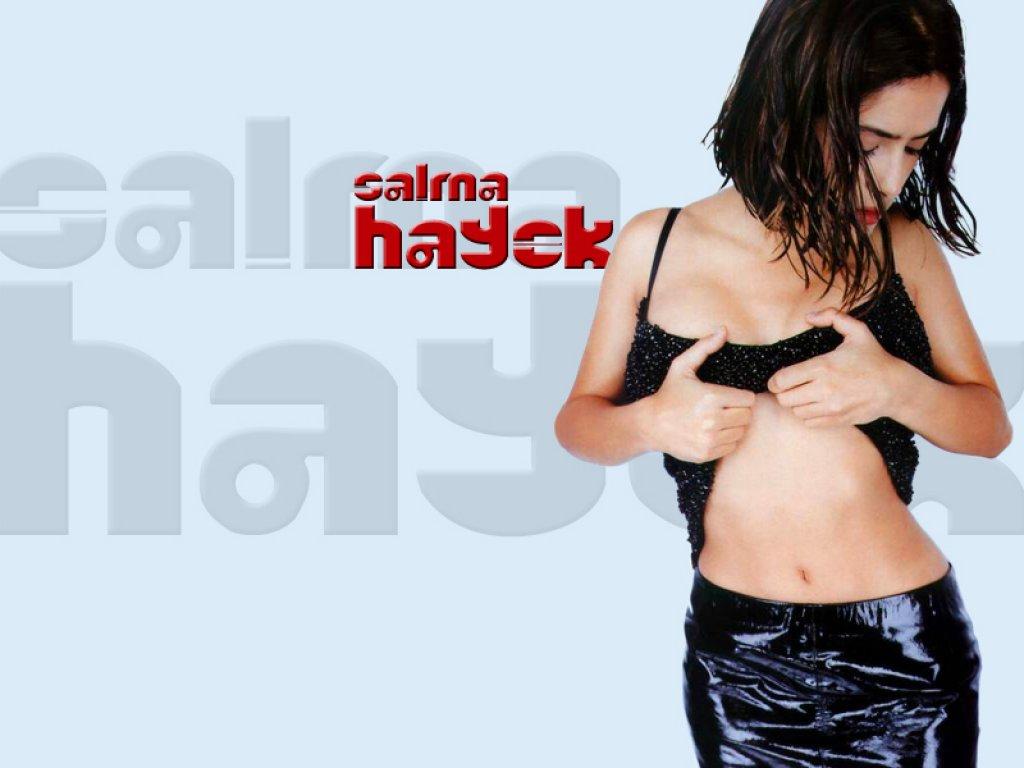 Salrna Hayck