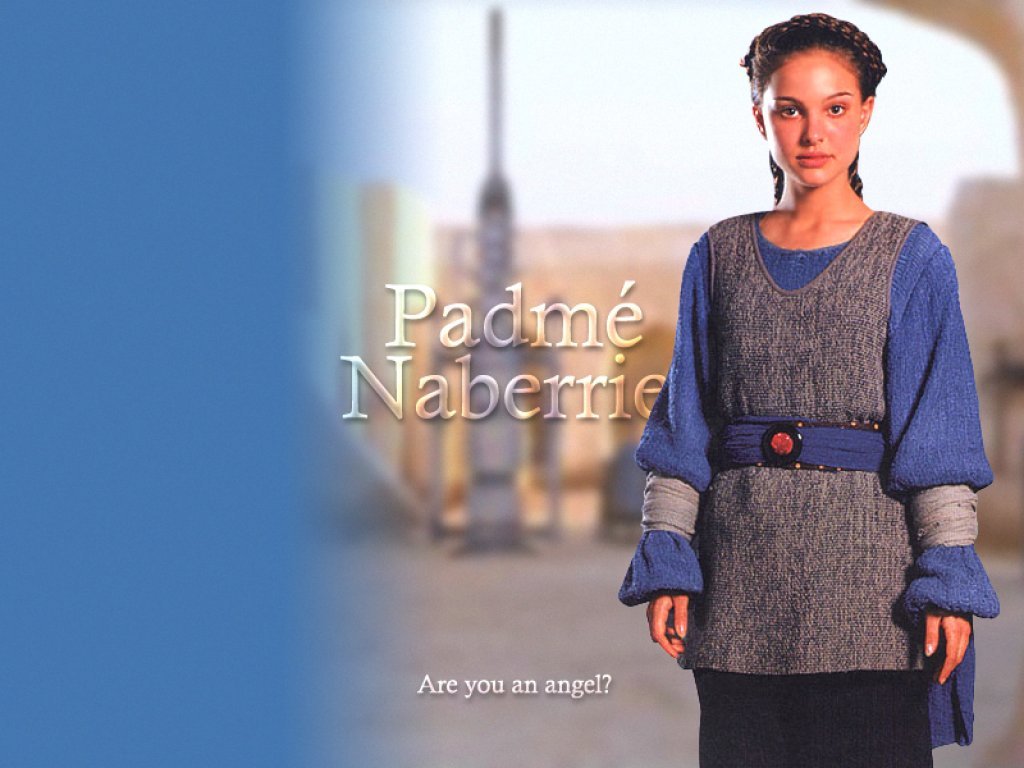Padme Nabrrie