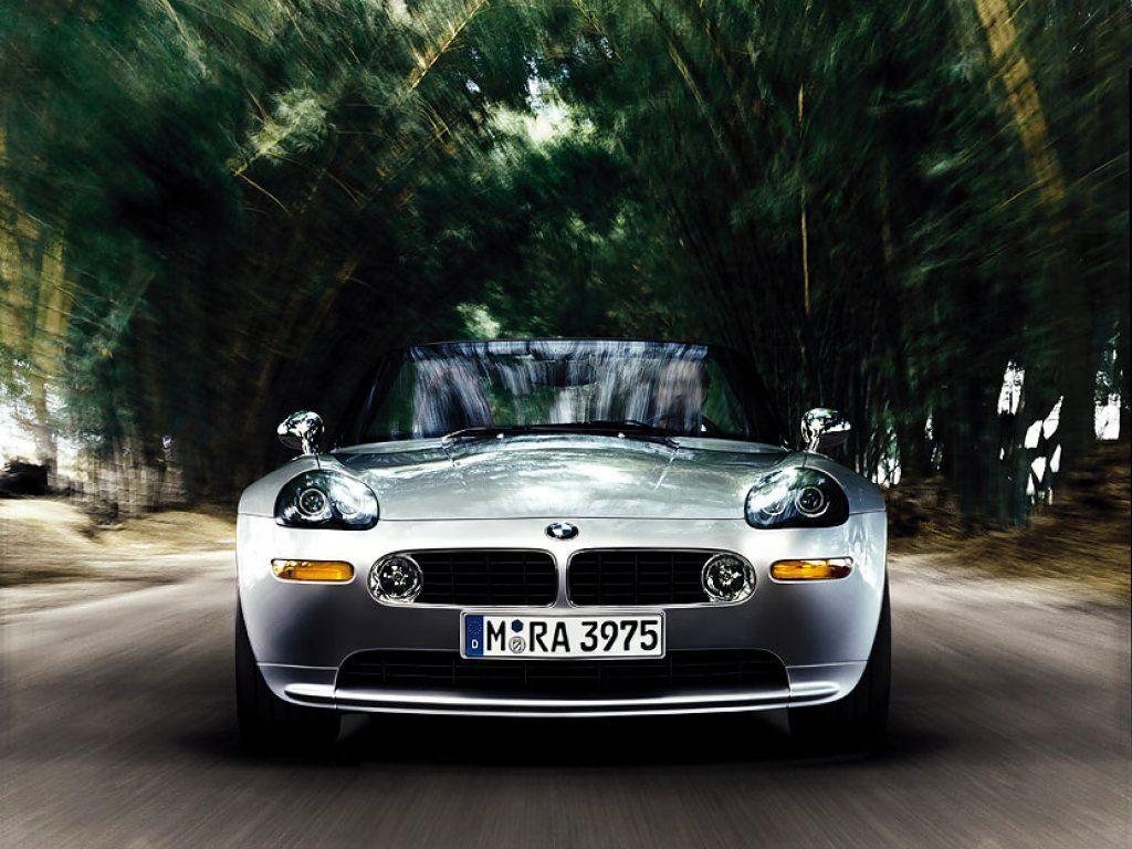 BMW Z8 wp