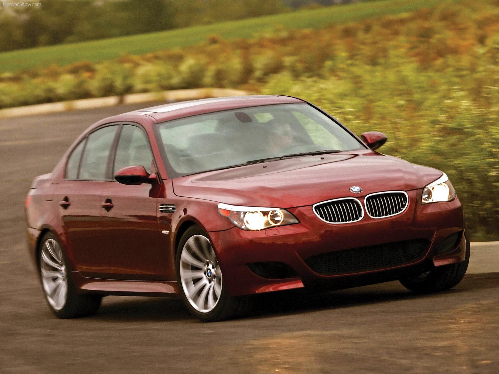 BMW 2007 Edition