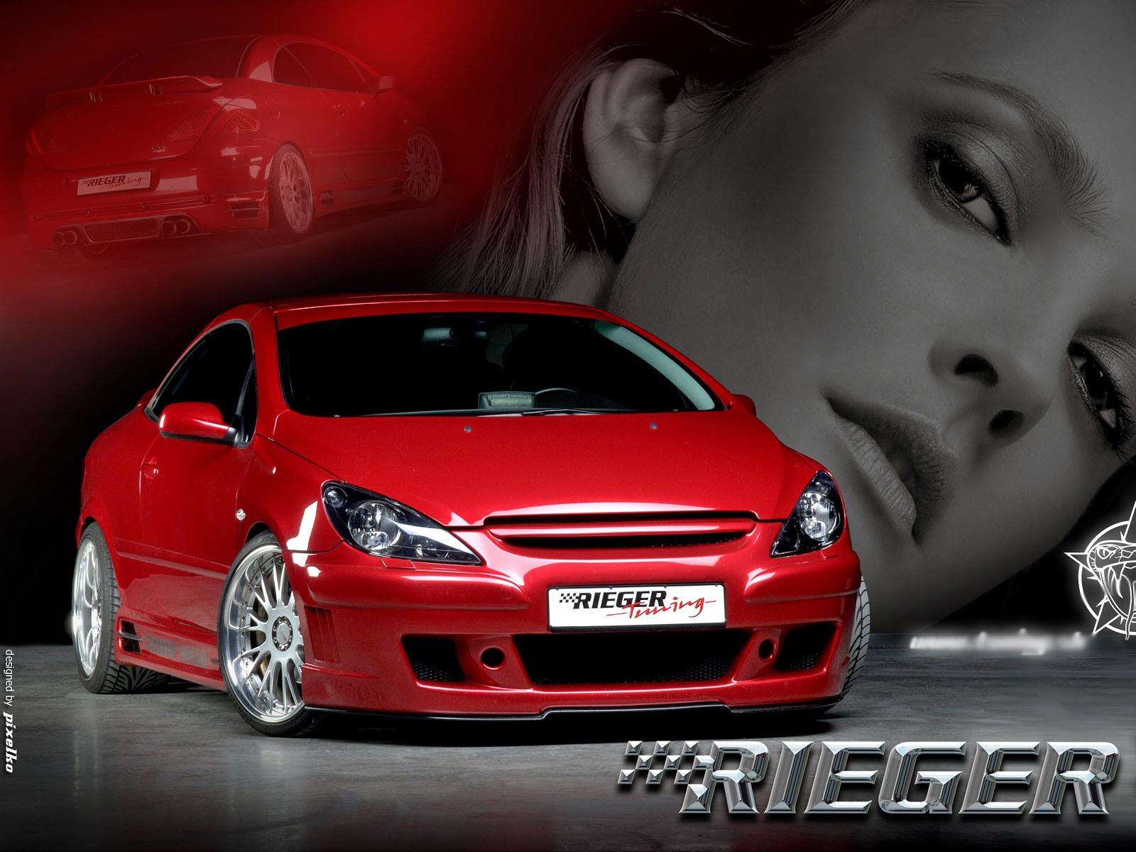 Peugeot Riege