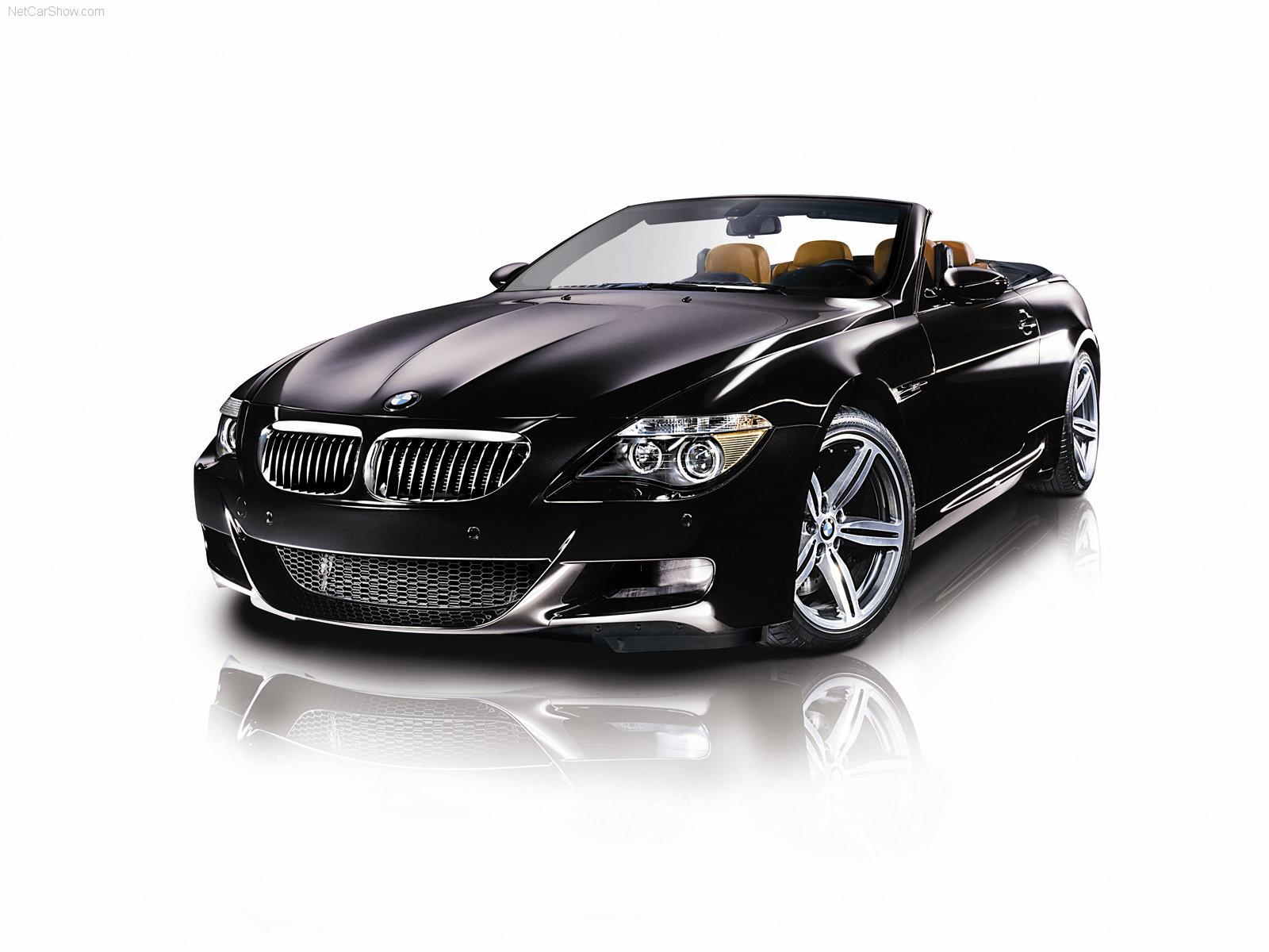 BMW Marcus