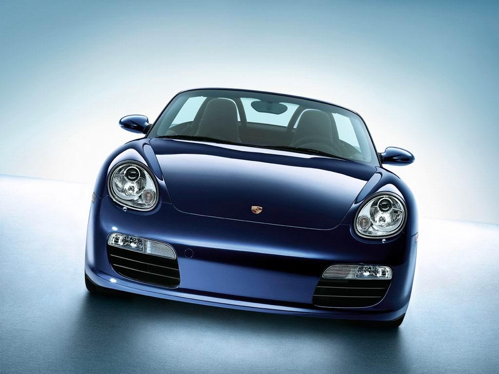 Porsche Poza