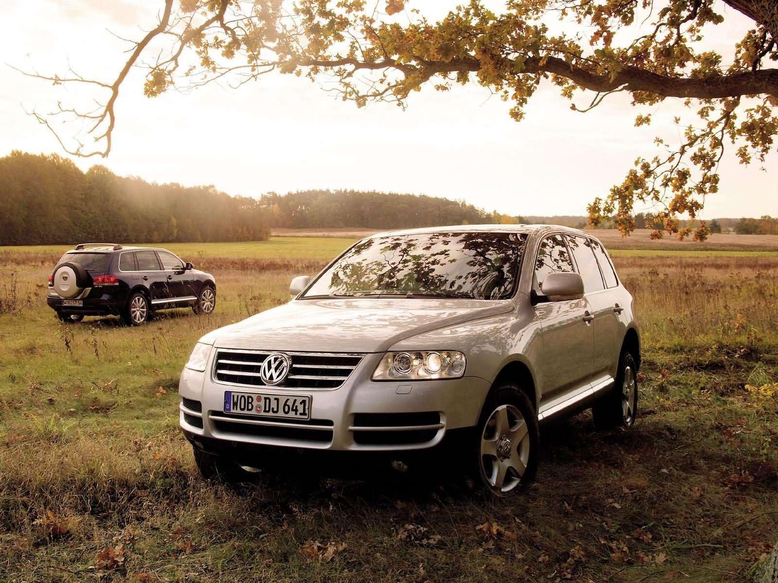VW - Off road