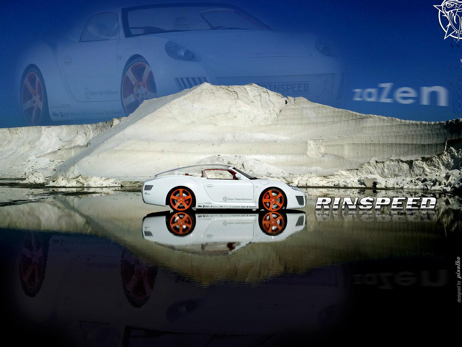 Rin speed mega