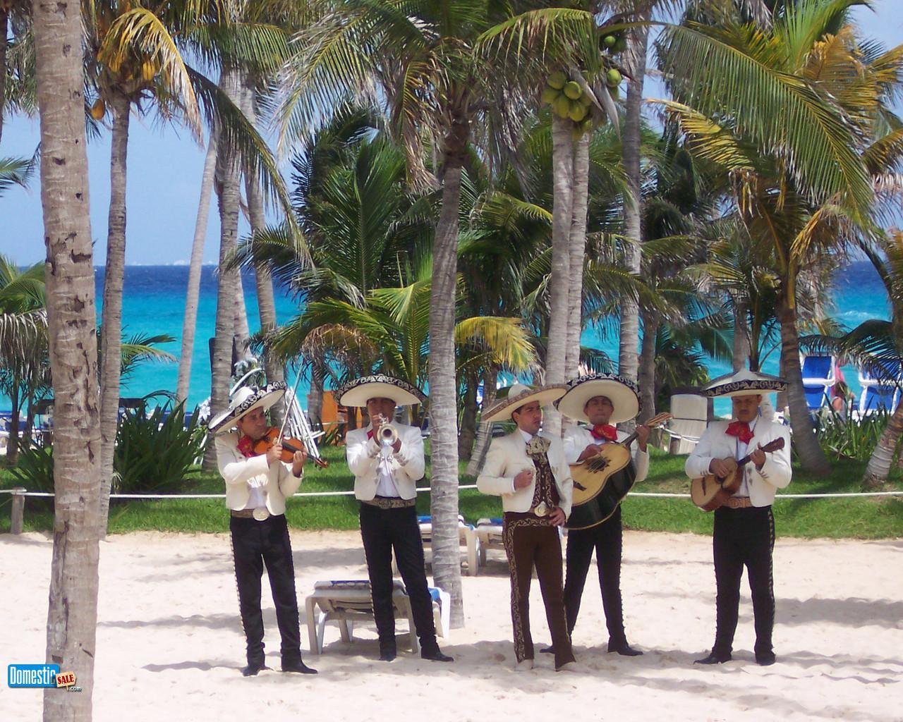 Mexico band