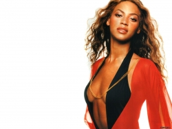 Sexy Wallpapers & Pictures - Beyonce Knowles 1
