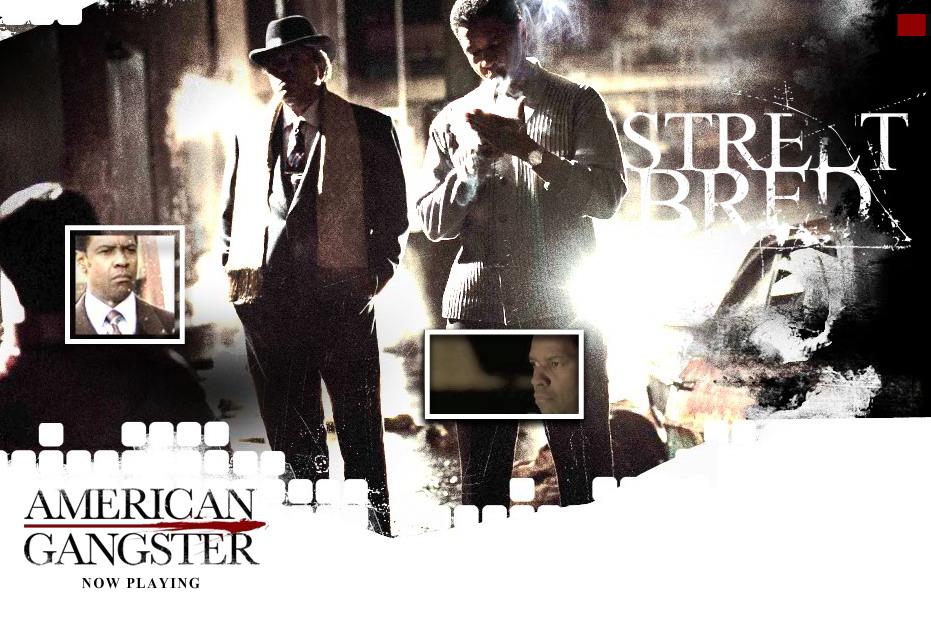 American Gangster 3
