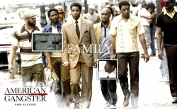 Movie Wallpaper - American Gangster 6