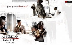 Movie Wallpaper - American Gangster 8