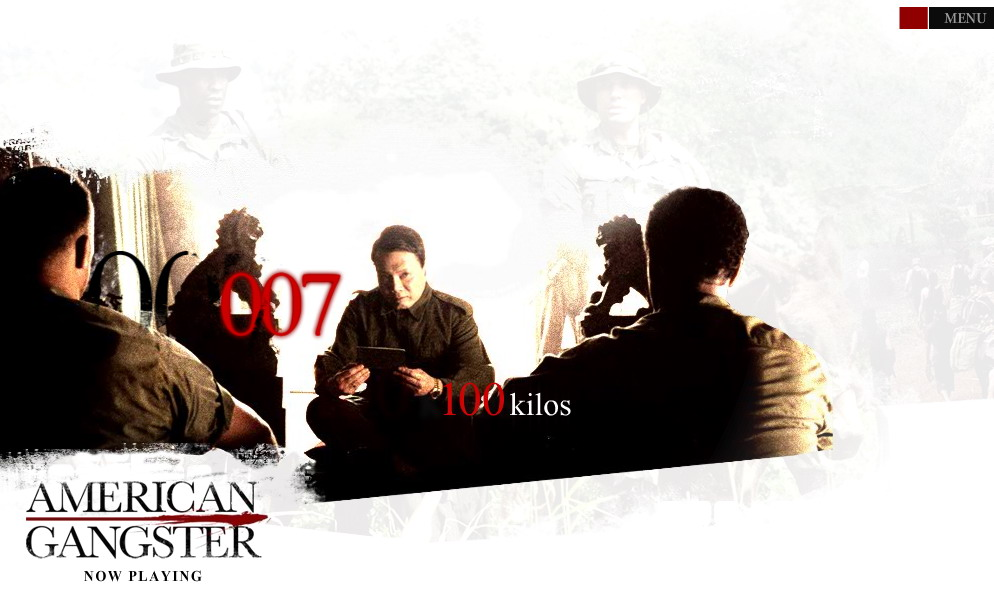 American Gangster 11