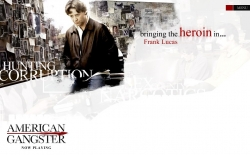 Movie Wallpaper - American Gangster 17