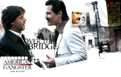 Movie Wallpaper - American Gangster 19