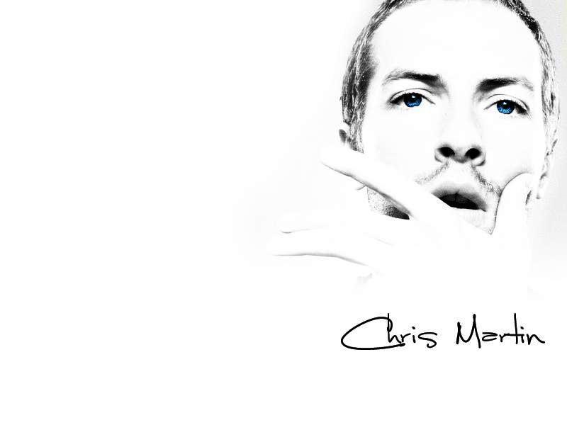 Chris Martin (ColdPlay) 4