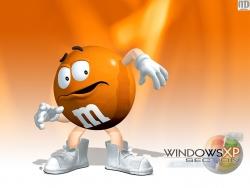 Animated/Cartoon Wallpaper - WindowsXP section