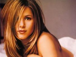 Celebrity Wallpaper - Jennifer Aniston