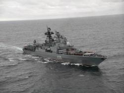 Military Wallpaper - Ship 650
