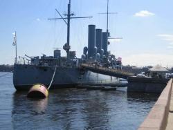 Military Wallpaper - Russia ship