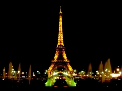 Art Wallpaper - Eiffel