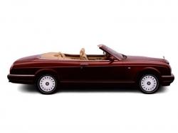 Car Wallpaper - Rolls Royce