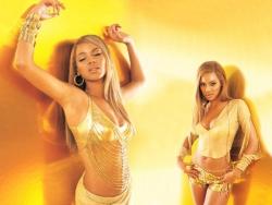 Celebrity Wallpaper - Beyonce