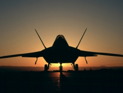 Military Wallpaper - Fighter plane