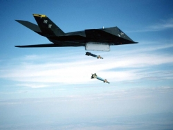 Military Wallpaper - F117 stealth