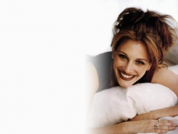 Celebrity Wallpaper - Julia Roberts