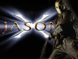 Movie Wallpaper - Jason - X