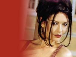 Celebrity Wallpaper - Catherine Zeta Jones
