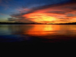 Nature Wallpaper - Sunset 2