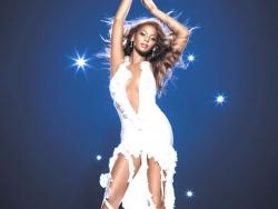 Celebrity Wallpaper - Beyonce 2