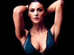 Model Wallpaper - Monica Bellucci