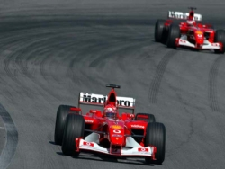 Sport Wallpaper - Formula 1