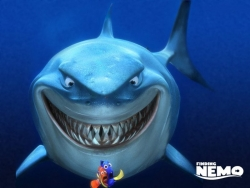 Movie Wallpaper - Finding Nemo