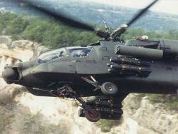 Military Wallpaper - Apache Longbow