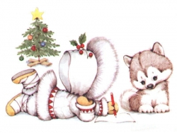 Christmas Wallpaper - Sweet Xmas