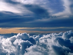 Nature Wallpaper - Clouds