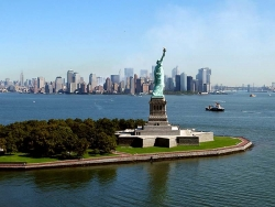 Landscape Wallpaper - Liberty