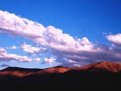 Nature Wallpaper - Hills