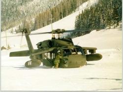 Military Wallpaper - Black Hawk 2