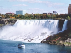 Landscape Wallpaper - Niagara falls